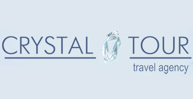 Crystaltour.com.ua – туристическое агентство (Одесса)