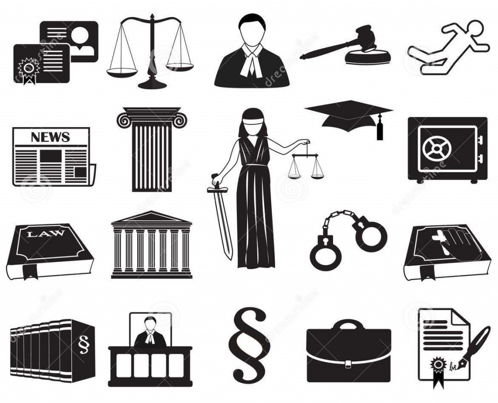 http://www.dreamstime.com/royalty-free-stock-photography-legal-icon-set-law-attorney-icons-vector-illustration-eps-isolated-white-background-can-be-used-infographic-chart-process-image49135407