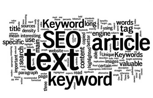 seo-article-words-cloud