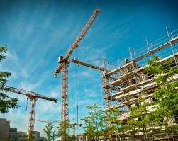 реклама и продвижение строительной компании